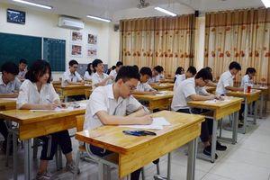 Thi lớp 10 Hà Nội: Đề thi Ngữ Văn vừa sức