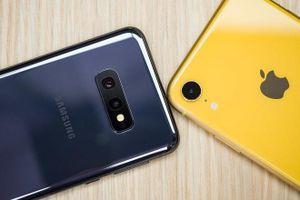 'Huawei thiếu sức mạnh thương hiệu, Apple, Samsung sẽ hưởng lợi'