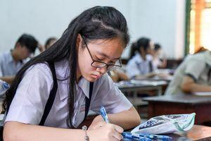 Bài giải môn Ngữ văn vào lớp 10 TP.HCM