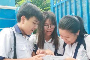 Tác phẩm 'Chiếc lược ngà' vào đề Ngữ văn lớp 10 tại Đà Nẵng, Hải Dương