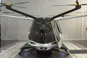 Mỹ ra mắt máy bay chạy bằng hydro