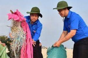 Thủ tướng gửi thư khen tinh thần bảo vệ môi trường của người dân Huế