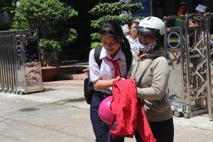 Đà Nẵng: 106 thí sinh vắng mặt trong môn thi Ngữ văn