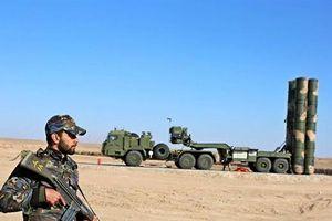 Tại sao Nga chưa cần bán S-400 cho Iran?