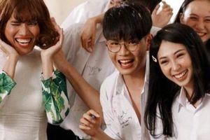 Đào Bá Lộc mời Khổng Tú Quỳnh đóng MV đam mỹ