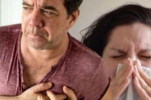 Australia lao đao vì đại dịch cúm, 43 người đã chết