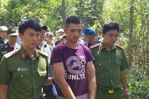 Bắt giữ Kế 'hấp', kẻ cầm đầu vụ hạ độc rừng thông 3.500 cây ở Lâm Đồng