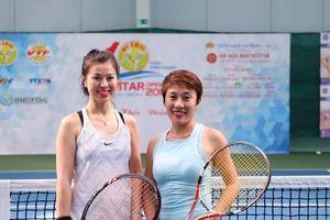 Giải Quần vợt mở rộng 'ViTAR HÈ 2019': Gắn kết người Việt