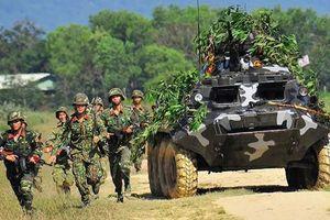 Chiến binh tương lai của Việt Nam sẽ mang gì ra chiến trường?