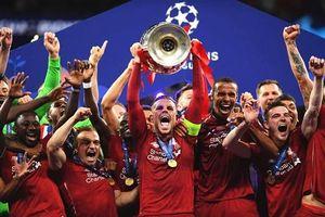 Lên ngôi ở Madrid, Liverpool vô địch Champions League lần thứ 6