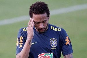 Nóng: Neymar bị cáo buộc cưỡng hiếp phụ nữ tại Paris
