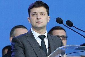 Tổng thống Ukraine sẽ thăm Đức trong tháng Sáu