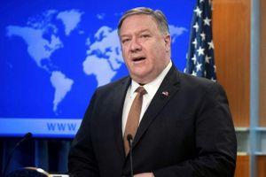 Mỹ sẵn sàng đàm phán nếu Iran hành xử 'bình thường'