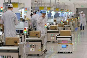 Huawei xem lại mục tiêu thành hãng smartphone số một thế giới năm 2020