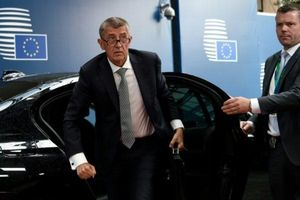 Nghi thủ tướng 'nhập nhèm', EU đòi lại hàng triệu euro viện trợ từ CH Czech