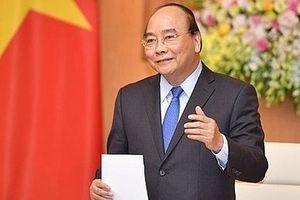 Thủ tướng gửi thư biểu dương việc làm Huế đẹp hơn, thơ mộng hơn