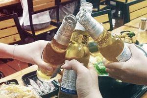 Tội ác đến từ bia rượu, ma túy