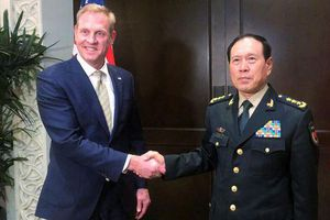 Mỹ khẳng định cam kết đối với Ấn Độ Dương-Thái Bình Dương
