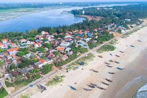 Bộ Công an: Có người Trung Quốc 'núp bóng' người Việt mua bất động sản
