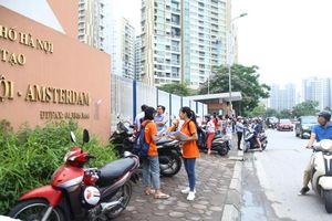 Gần 200 ngàn sĩ tử ở Hà Nội và TP HCM thi vào lớp 10