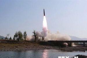 Mỹ, Nhật Bản, Australia kêu gọi Triều Tiên đàm phán hạt nhân