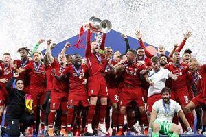 Lịch sử gọi tên, Liverpool lần thứ 6 vô địch Champions League