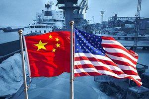 Trung Quốc chính thức tăng thuế đối với hàng hóa Mỹ