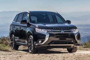 Top 10 xe SUV hybrid cỡ nhỏ tốt nhất năm 2019: Mitsubishi Outlander góp mặt