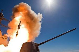 Vì sao tên lửa đánh chặn SM-6 của Mỹ khiến Hải quân Nga phải 'ngước nhìn'?