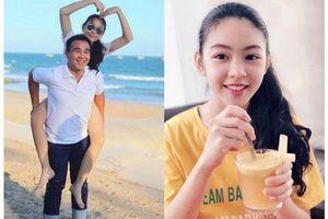 Nhan sắc các cô con gái tuổi teen của sao Việt