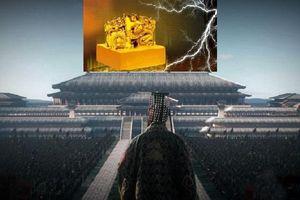 Biên niên sử chìm nổi của Ngọc tỷ truyền quốc Trung Hoa
