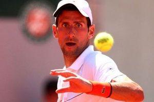Ngày 7 Roland Garros: Nỗ lực bất thành của tay vợt gốc Việt, Djokovic thể hiện đẳng cấp