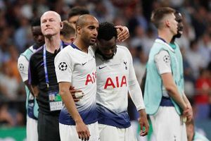 Tottenham 0-2 Liverpool: Kloop giữ lời hứa giúp Liverpool vô địch Champions League