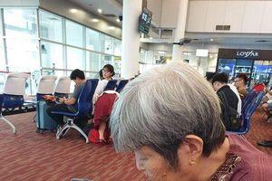 Cụ bà 76 tuổi giấu con cháu đi du lịch Thái Lan một mình bằng tiền tiết kiệm
