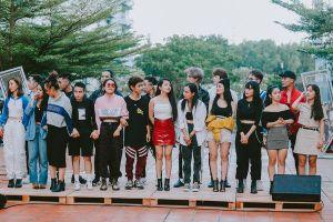 Chọn Juky San và Công Luận đi tiếp, HLV Hồ Hoài Anh tiếp tục thử thách với 19 thí sinh còn lại