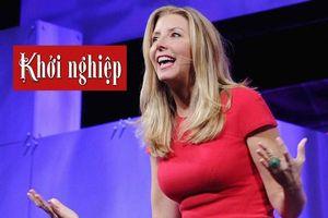Nữ tỉ phú tự thân tiết lộ câu hỏi quan trọng dành cho các nữ startup