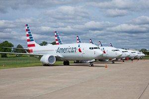 Boeing thông báo hàng chục máy bay 737 có thể bị lỗi