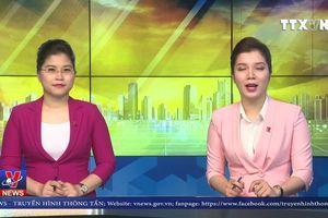 Ấn tượng đêm khai mạc Lễ hội pháo hoa quốc tế Đà Nẵng 2019