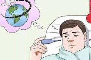 Có những biểu hiện này, bạn có thể đã mắc bệnh sốt rét
