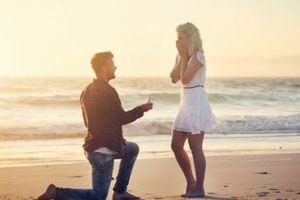 Những cách cầu hôn khiến nàng xiêu lòng ngay lập tức mà không cần phải sến súa