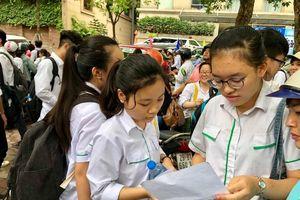 Đề thi Ngữ văn vào lớp 10 ở Hà Nội: Hay, vừa sức với học sinh