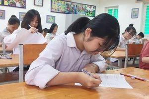 Thi vào lớp 10 THPT ở Hà Nội: Gần 500 thí sinh không đến thi môn Ngữ văn