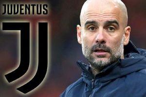 Tin chuyển nhượng ngày 2/6: Lại rộ tin Guardiola đồng ý dẫn dắt Juventus