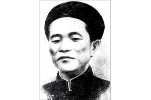130 năm ngày sinh cụ Nguyễn Văn Tố - Trưởng ban Thường trực Quốc hội