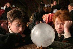 Bốn tập truyện 'Harry Potter' mới sắp được J.K. Rowling cho ra mắt