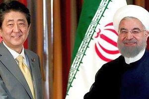 Thủ tướng Nhật Bản Shinzo Abe muốn đóng vai trò hòa giải Mỹ-Iran