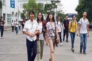 Đề thi Lịch sử tuyển sinh 10 Hà Nội: Dễ có mưa điểm 10!