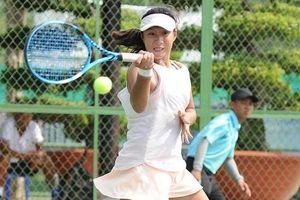Khởi tranh giải quần vợt VTF Masters 500 lần 2