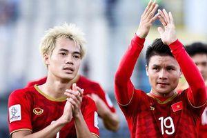 Tuyển thủ Việt Nam ở đâu trong top đắt giá nhất King's Cup?