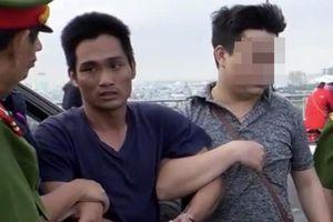 Vì sao nghi án cha giết con gái ném xác xuống sông Hàn bị bế tắc?